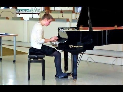 Concorso Pianistico