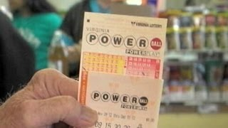 Powerball Jackpot: Winning Lottery Numbers Earns Player Half Billion Dollars