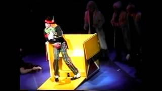 Raúl Esparza   Doll in a Music Box  Truly Scrumptious Reprise