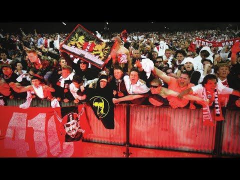 AJAX Amsterdam Fans - ULTRAS AVANTI