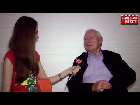 Julian Glover Interview - The Scottsboro Boys | MTW