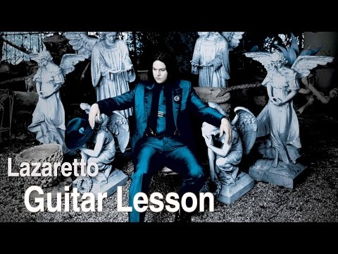 Jack White Tabs And Chords Ultimate Tabs