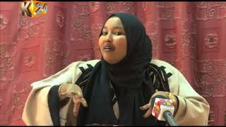 Fatuma Gedi Distances Herself From Claims Of Bribing Colleagues