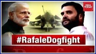 Arun Jaitley Hits Back At Rahul Gandhi In Detailed Breakdown Of Rafale Charge | 5ive Live
