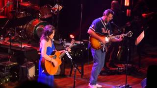 Amy Grant & Vince Gill at the Ryman, House of Love