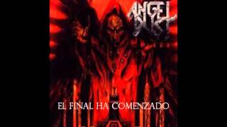 angel dust liquid angel subtitulada al español