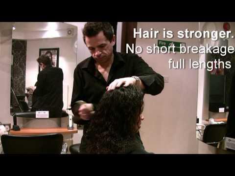 Revlon Hair Mask review