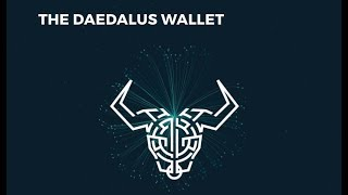 What is Cardano Hub (ADA) and The Daedalus Wallet???