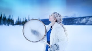 THE FROZEN CALL - Ancient Nordic Chant