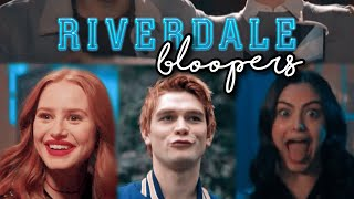 ALL RIVERDALE BLOOPERS | S1-S3