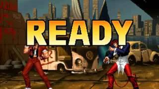 Fightcade Replay KOF98 - BOB-Marley--jamaicaa (Brazil) vs TROPA (Brazil)