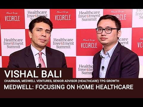 Medwell Ventures' Vishal Bali on expansion, acquisitions and more