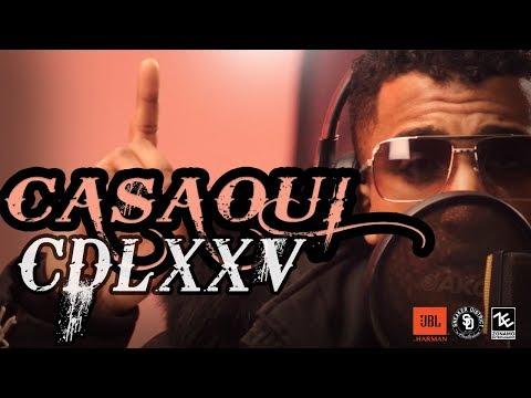 Casaoui Spitsessie CDLXXV Zonamo Underground