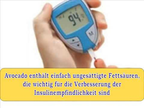 Diabetes Behandlungsmethoden