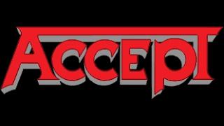 Accept - Son Of A Bitch (Lyrics on screen)