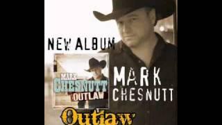 Mark Chesnutt - Desperados Waiting For A Train (OUTLAW)