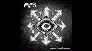 Aiwass  -  Cemetery Of The Living