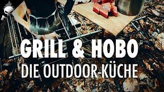 Camping Außenküche Selber Bauen : Outdoor küche free video search site findclip