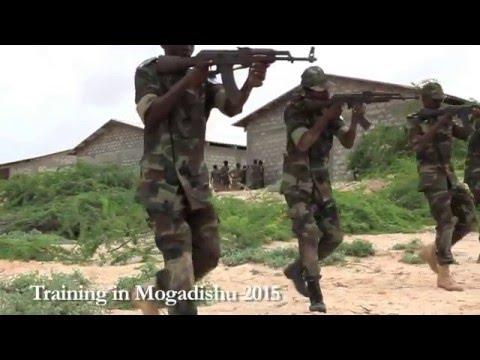 EUTM SOMALIA