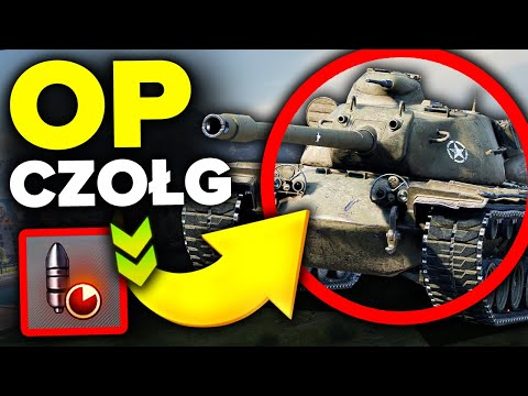 OP CZOŁG? - World of Tanks