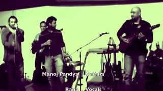 Enchantress-Manoj Pandya  - lambada