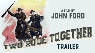 Two Rode Together (1961) Video