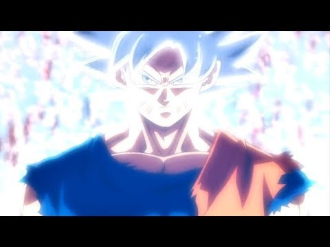 DRAGON BALL HEROES  [AMV[ MY DEMONS