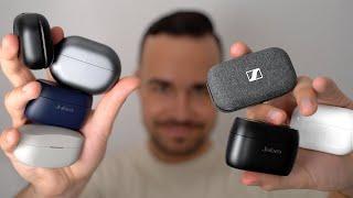 Die besten kabellosen In Ear Kopfhörer 2021 (Deutsch) | SwagTab