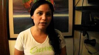 Curves Cambió La Vida De Diana (Guayaquil, Ecuador)