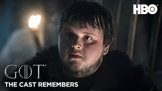 The Cast Remembers: John Bradley on Playing Samwell Tarly