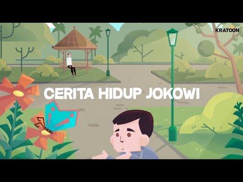 Download CERITA HIDUP JOKOWI HD Mp4 3GP Video and MP3