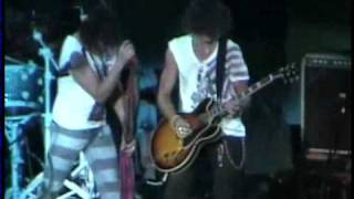 Aerosmith - Shame, Shame, Shame - Wantagh - 04/08/2003