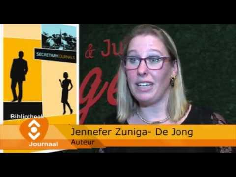 Bekijk details van Boeken presentatie: 'Vlinder' en 'Een zakelijk tripje'