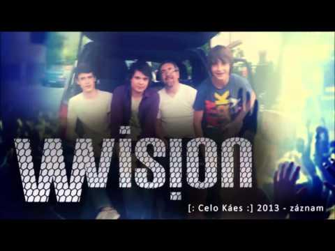 Worship vision - Mou cestu v rukou máš I trust in you