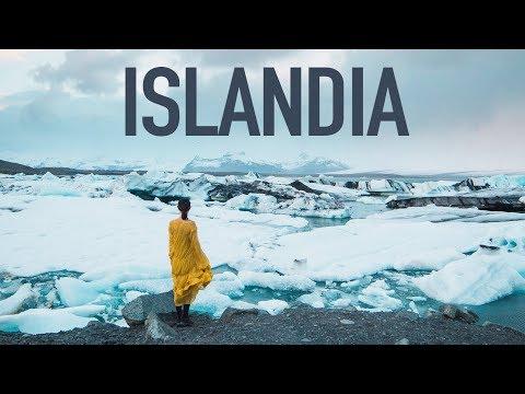 Recorre Virtualmente La Asombrosa y Mágica Islandia
