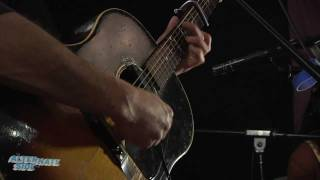 "The Barr Brothers - ""Beggar in the Morning"" (Live at WFUV)"
