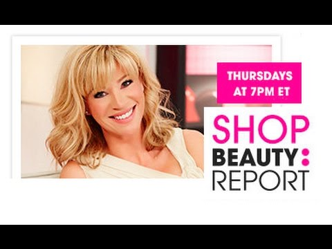 HSN | Beauty Report with Amy Morrison 10.01.2015 - 7 PM