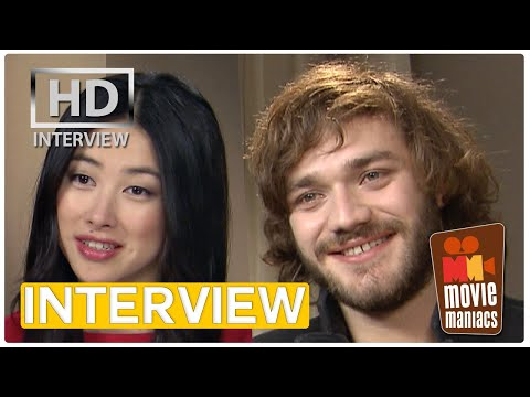 Marco Polo (The Characters Interview)