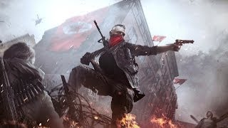 Minisatura de vídeo nº 1 de  Homefront: The Revolution
