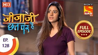 Jijaji Chhat Per Hai - Ep 128 - Full Episode - 5th July, 2018