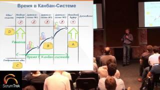 Время в Канбан-системе – что мы о нём знаем и как использовать. Алексей Жеглов