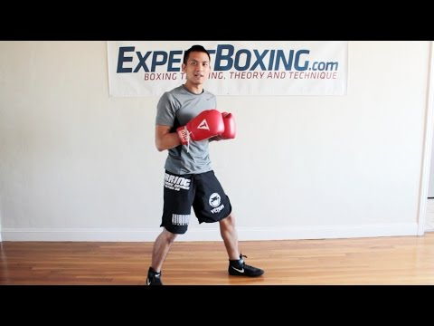 10 boxing footwork tips expertboxing - 1280×720