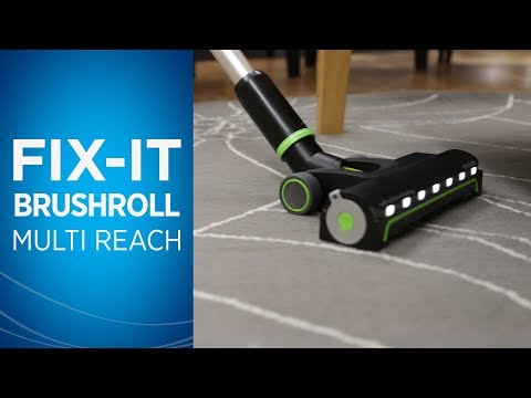 Brush Not Turning Multi Reach™ Video