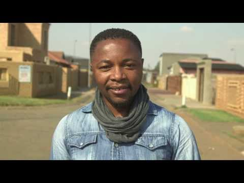 Wandile's Story: An Entrepreneur Changing Lives In Soweto