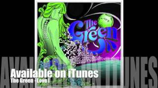 Gambar cover The Green - Love I