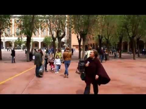 Video Youtube SALESIANOS ATOCHA