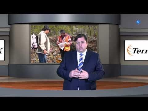 Unternehmenspräsentation in Deutsch von TerraX Minerals