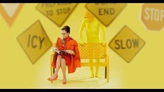 """Speedy Ortiz - """"Villain"""" (official music video)"""