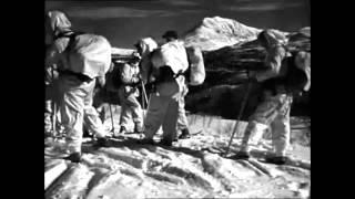 Kampen om tungtvannet (Operation Swallow: Battle for Heavy Water) (1948)