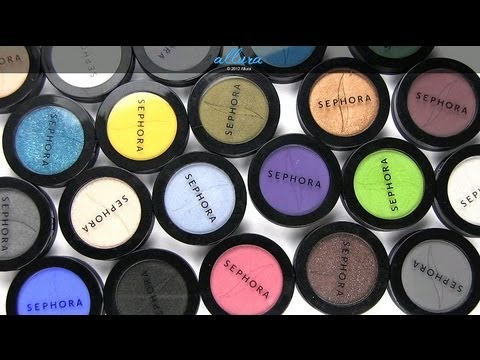 Colorful Shadow & Liner by Sephora Collection #6